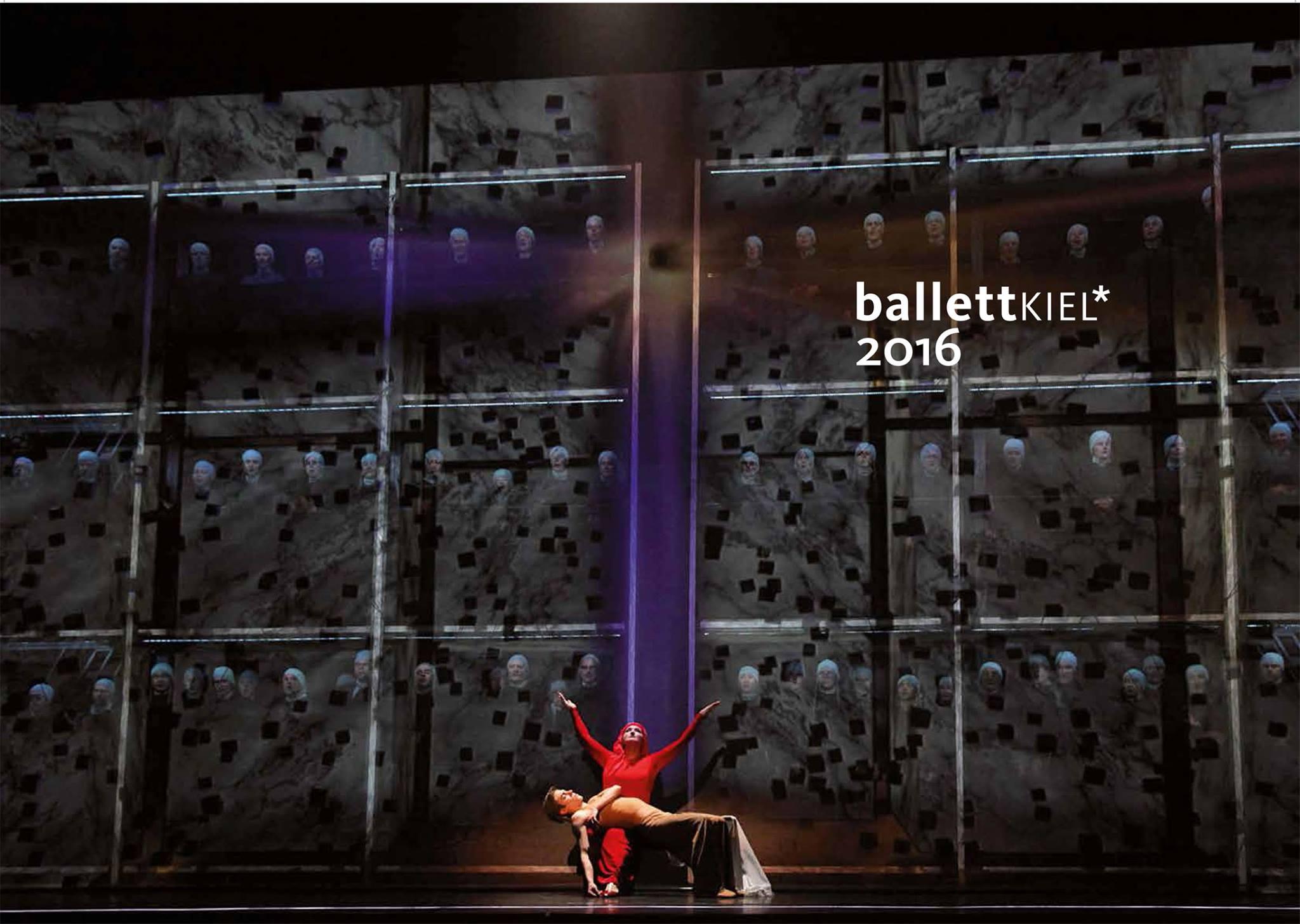 Ballett-Kiel