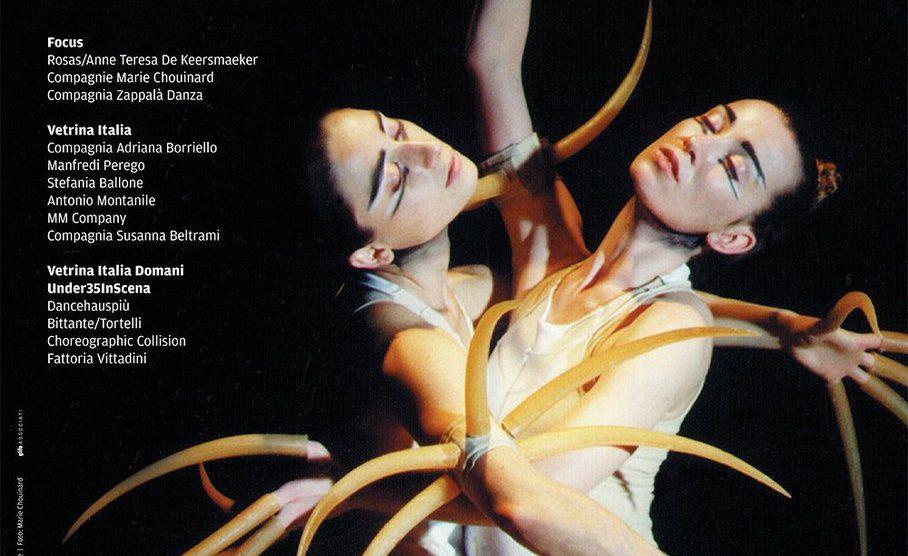 Torna MilanOltre, il festival dedicato alla danza contemporanea