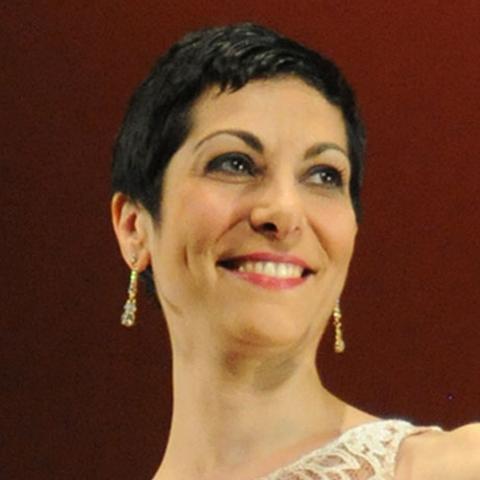 Sabrina Ronchetti