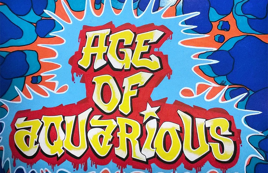 ageofaquarious