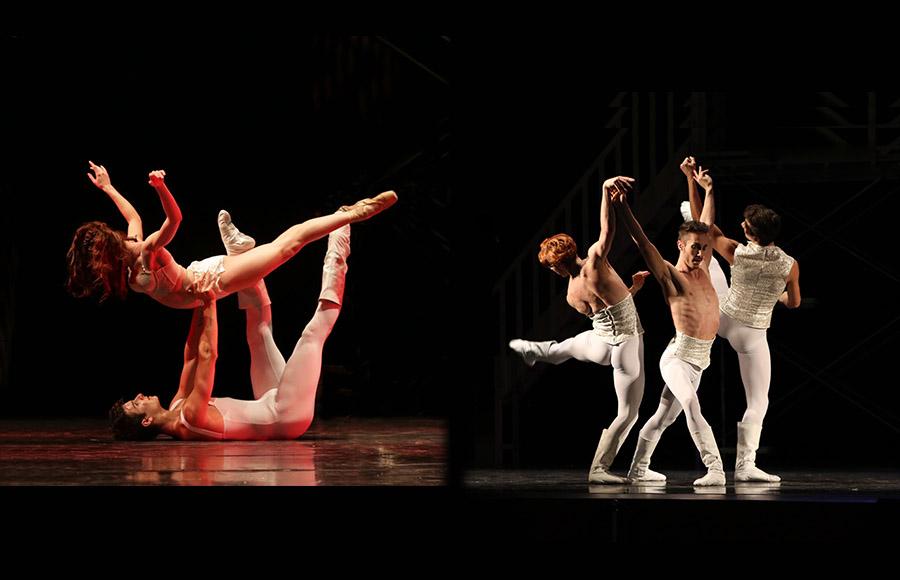 ballettomilano