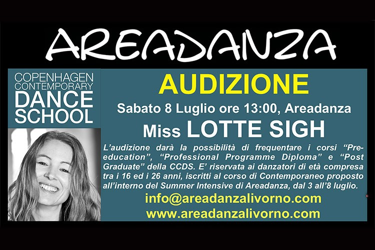 areadanza