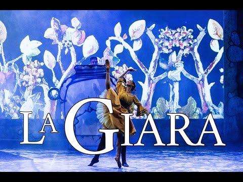 """Pirandello in danza con """"La Giara"""" del Balletto del Sud"""