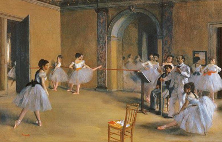 Degas 3