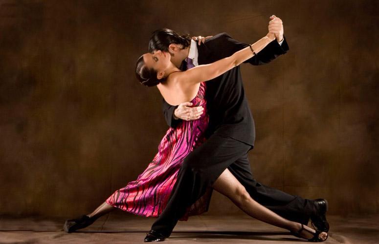 Tango y nada mas – Buenos Aires 2
