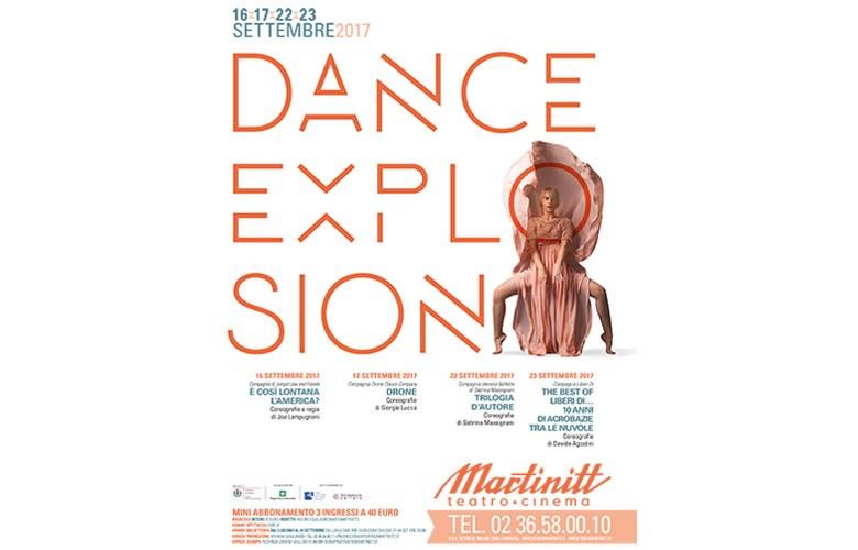 Dance Martinitt
