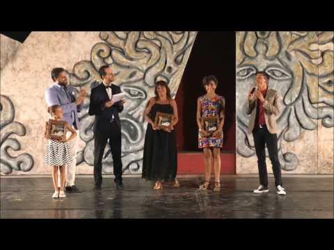 Festival della Danza e delle Arti Contemporanee 2017 – Premio Eccellenze della Danza a Francesco Borelli