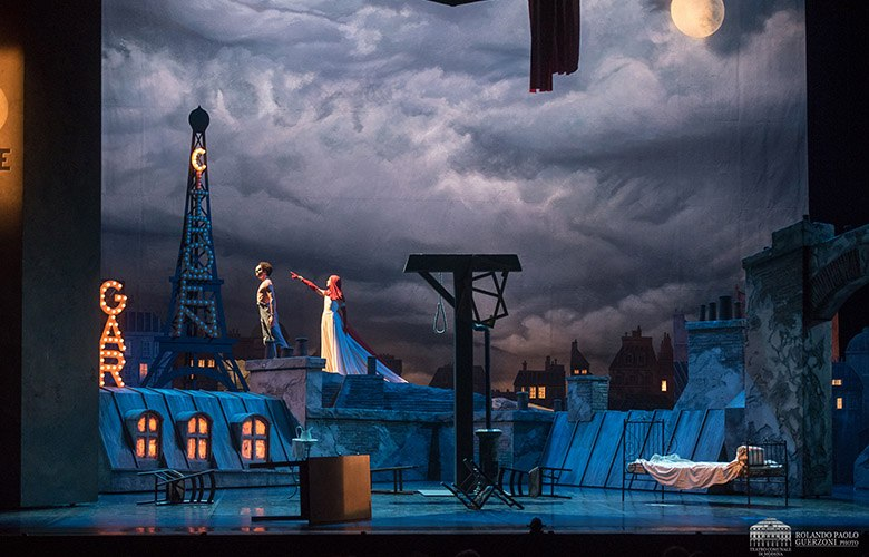 Balletto del Teatro dell'Opera di Roma-Eleonora Abbagnato