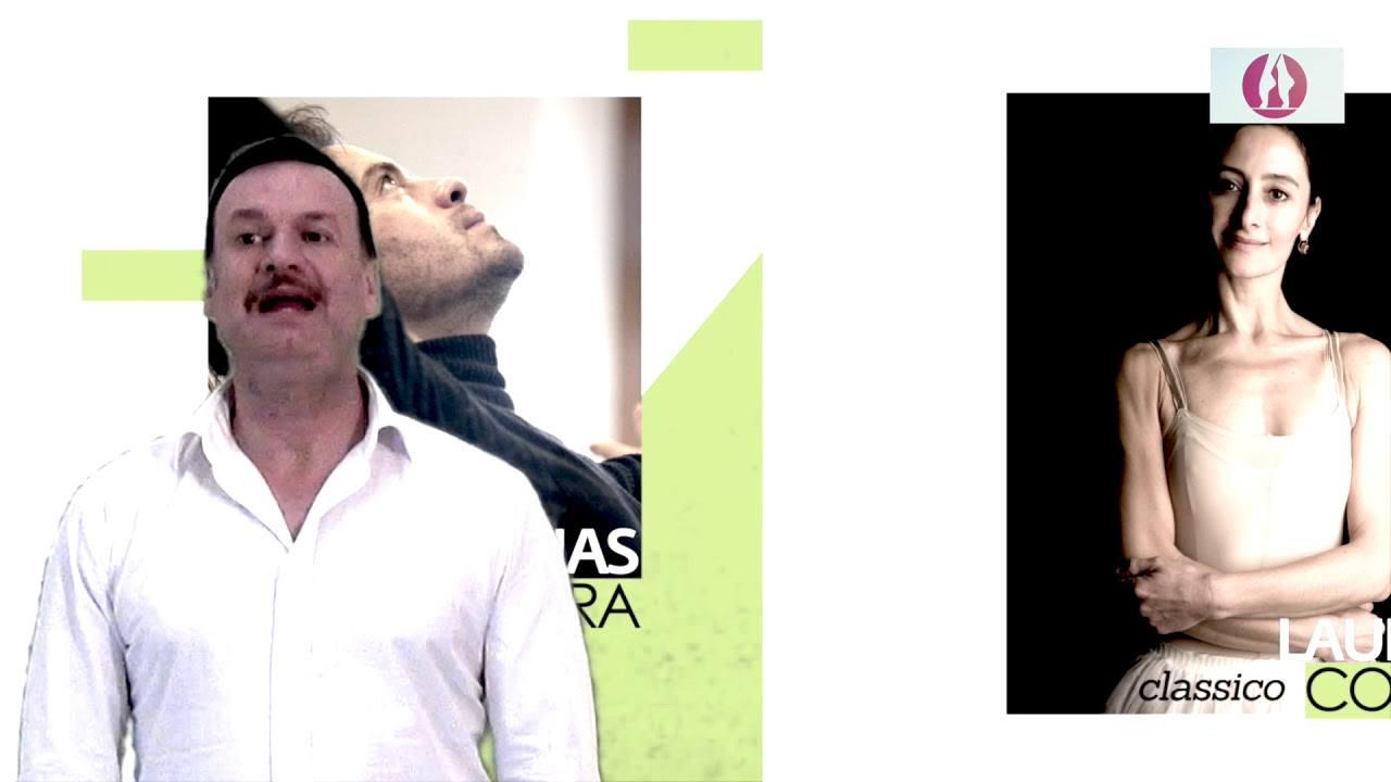 """DHN Video: Il maestro Fredy Franzutti ci racconta """"Classes in glass dance project"""""""