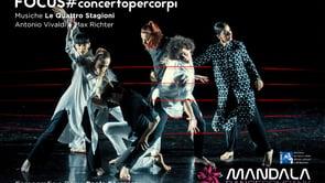 Mandala Dance Company partecipa al festival internazionale Find 35