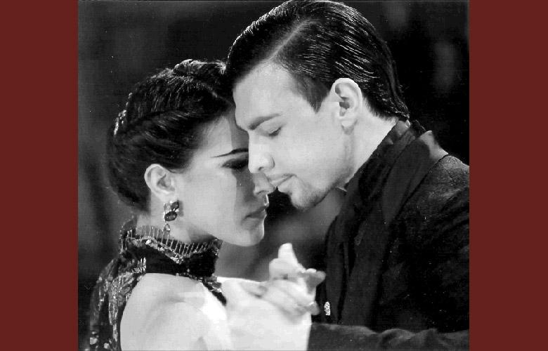 tango due