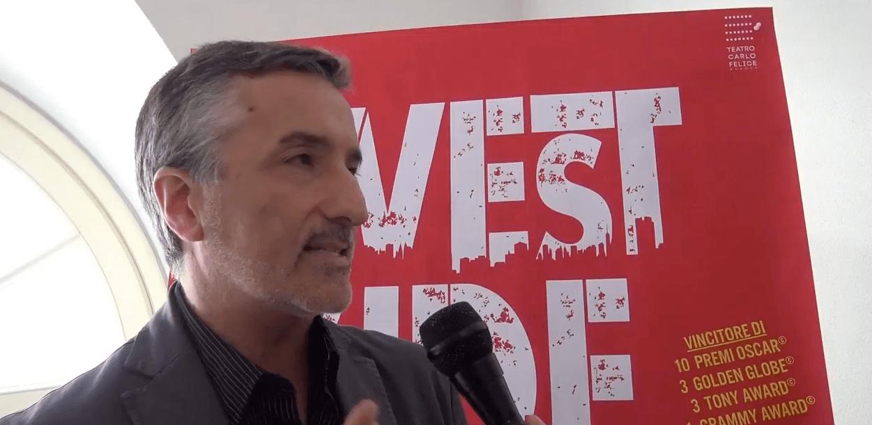 Fabrizio Angelini intervistato da Massimo Arduino