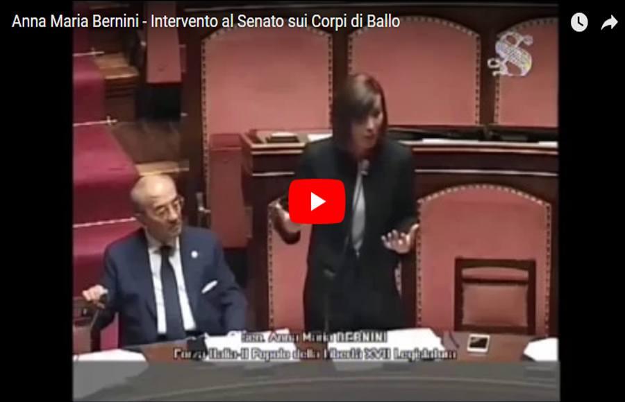 Anna Maria Bernini