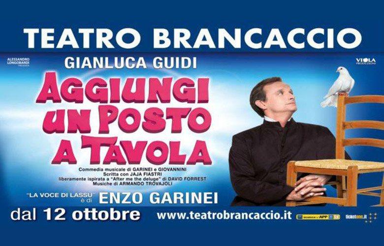 Teatro brancaccio dhn rivista di danza online - Teatro brancaccio aggiungi un posto a tavola ...