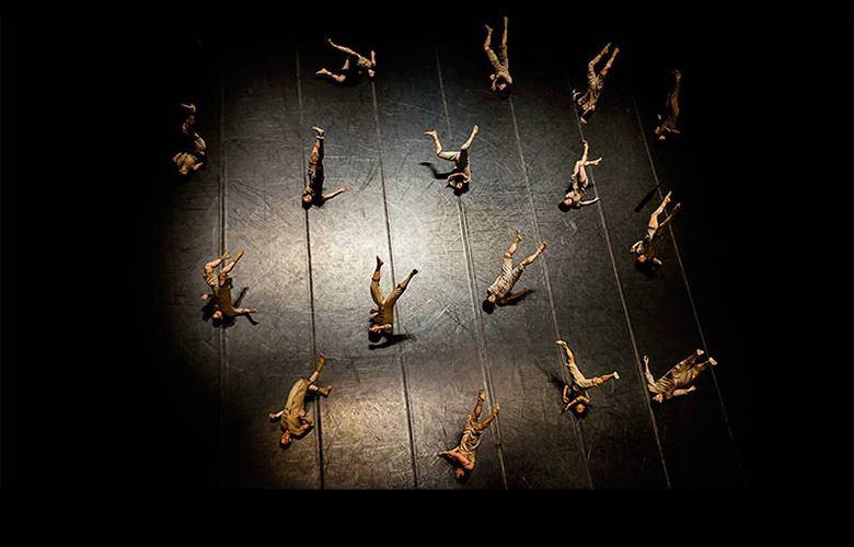 ballettonorimberga
