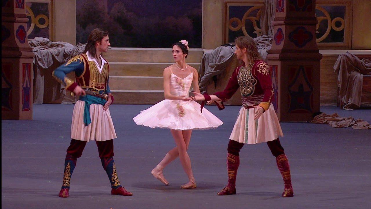 """La nuova stagione del Bolshoi Ballet nei cinema italiani. Domani il primo appuntamento live con """"Il Corsaro"""""""