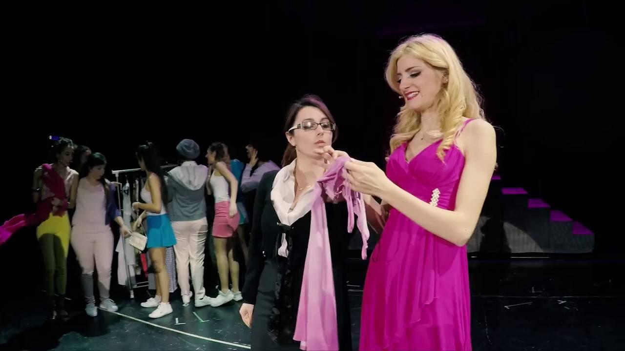 Legally Blonde Il Musical, nuove date a Bologna e Piacenza