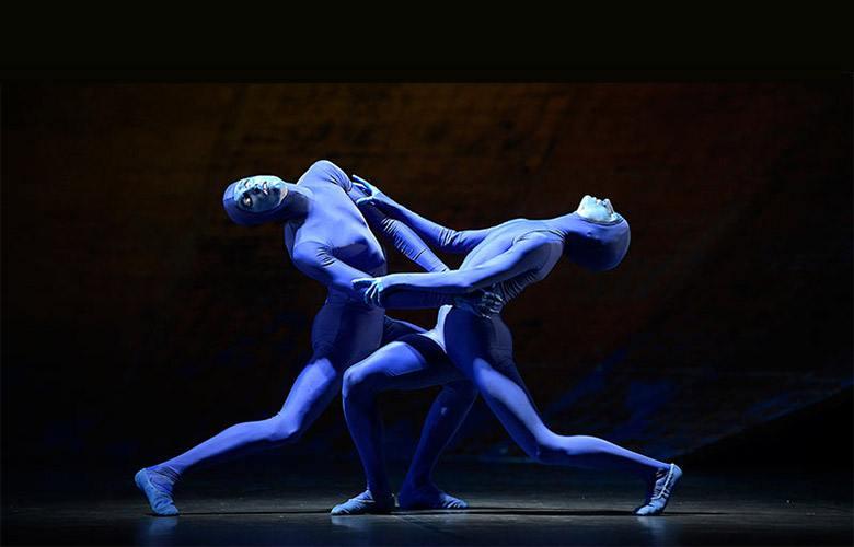 Ballett Dortmund,