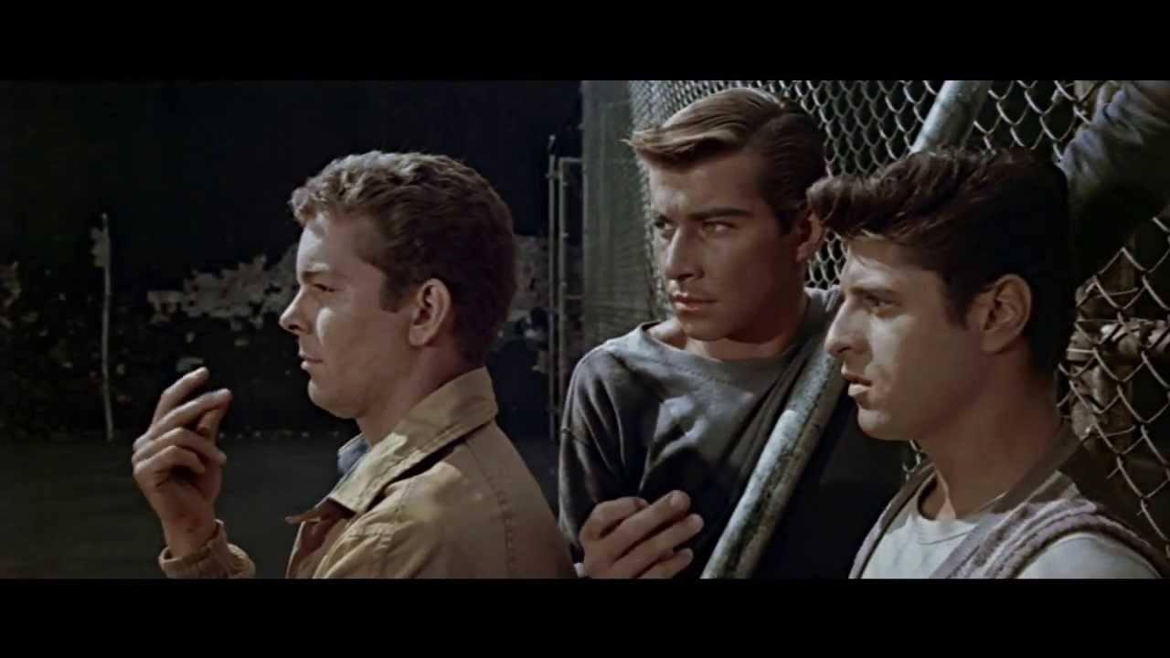La danza nel cinema: West Side Story