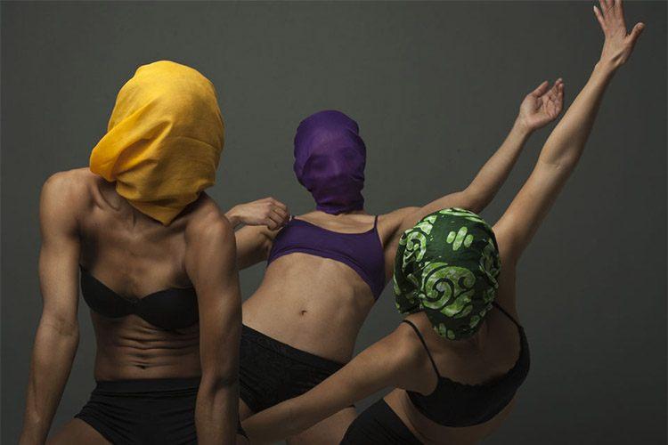Alesandra Seutin|Vocab Dance