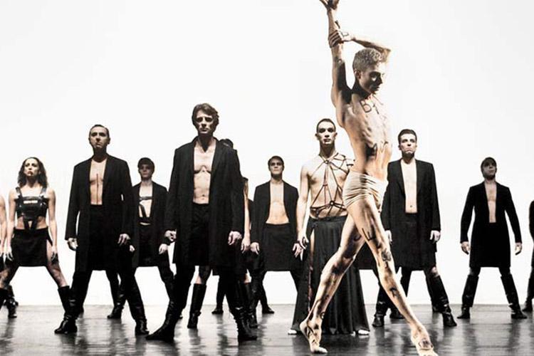 Balletto Nazionale del Teatro di Belgrado