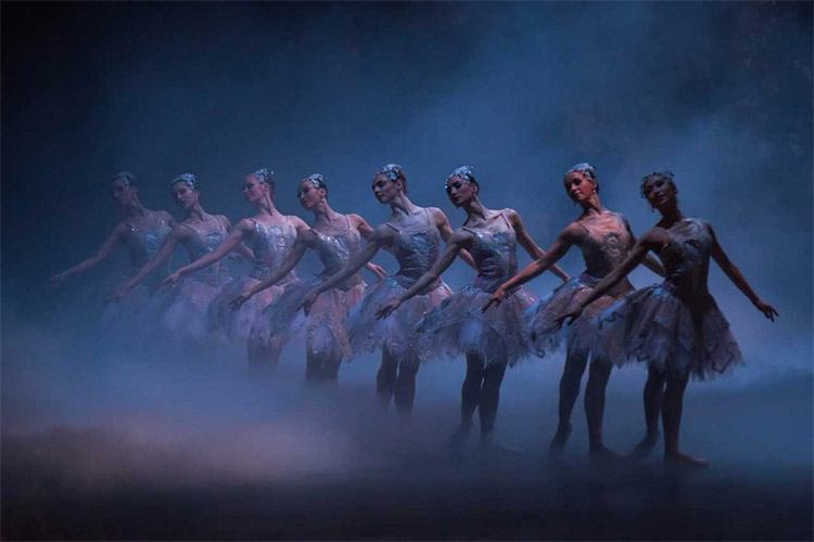 Hungarian National Ballet