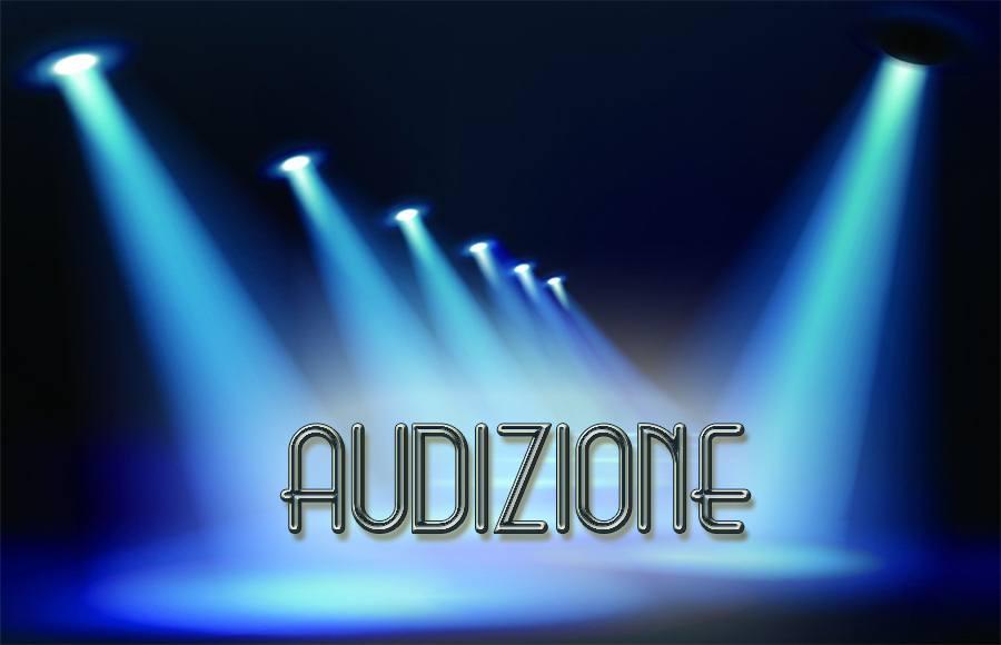 audizione 7