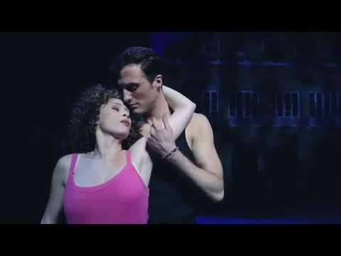 """""""Dirty Dancing"""": al via una tournée in tutta Italia in occasione dei 30 anni del film"""