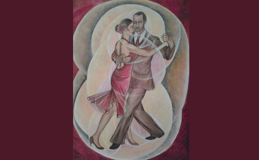 tango quadro