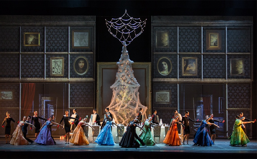 teatro opera roma