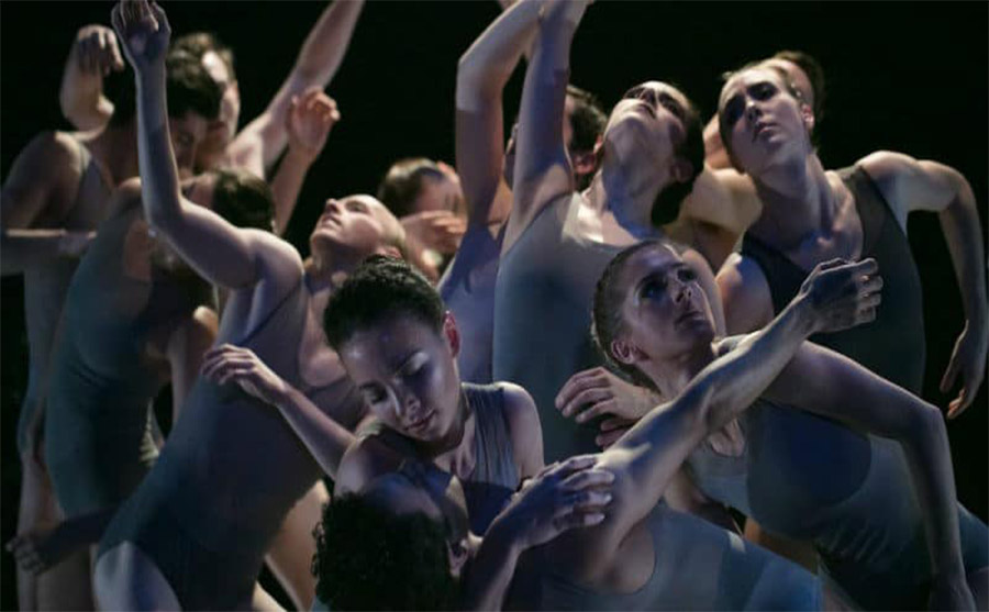 Audizione peridance contemporary dance company new york for Contemporary dance new york