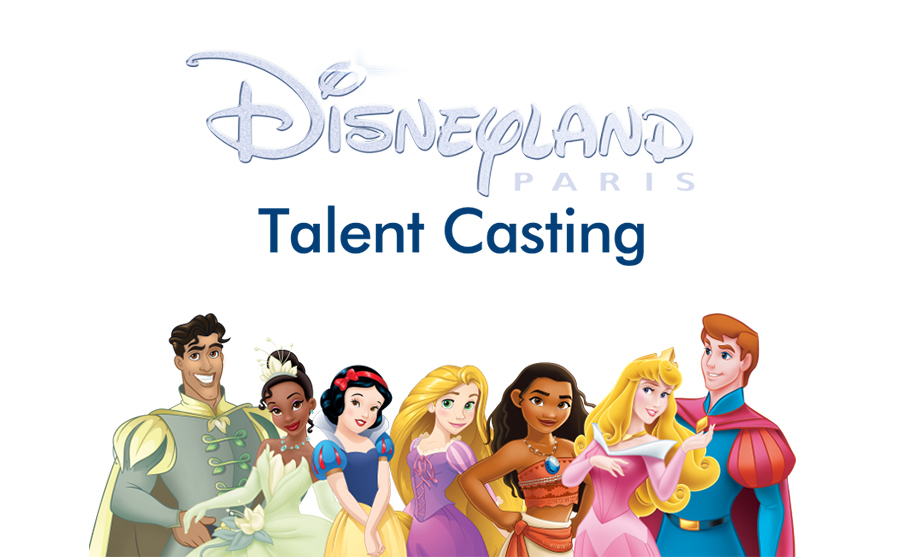 Audizione Disneyland Paris     DHN - Rivista di danza online