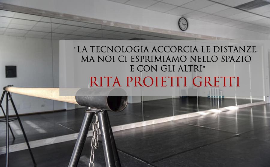 Rita Proietti Gretti