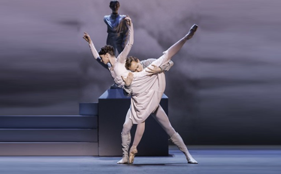 The Winter's Tale – Royal Ballet