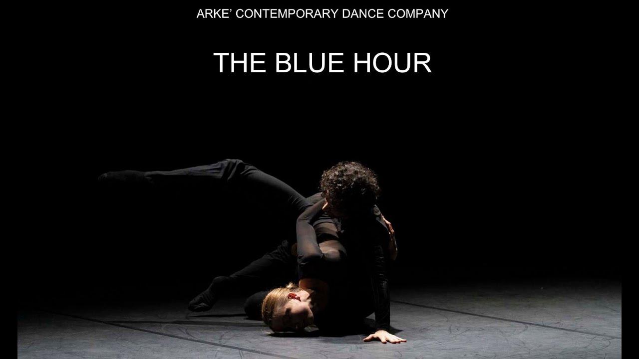 """""""Feeling Good"""" e """"The Blue Hour"""": le creazioni di Giorgio Azzone in streaming su You Tube"""