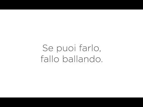 Se puoi farlo, fallo ballando: Accademia Arte Bergamo e il video divenuto virale