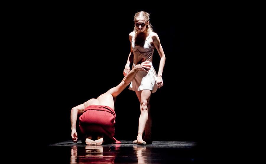 balletto di roma giulietta e romeo