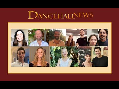 Buon Compleanno Dance Hall News – seconda parte