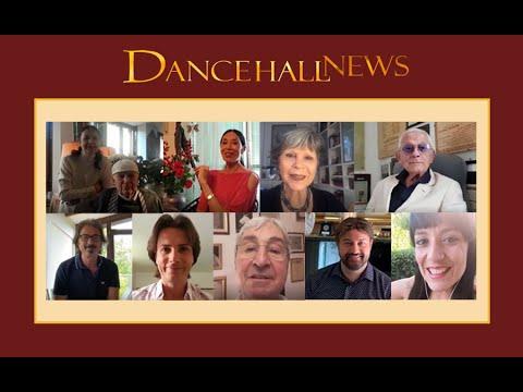 Buon Compleanno Dance Hall News – prima parte