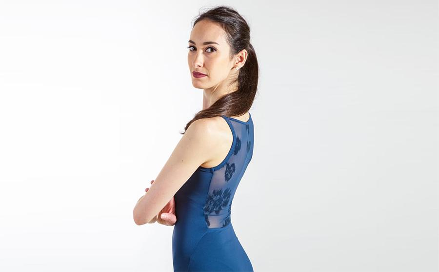 Alessandra Menditto