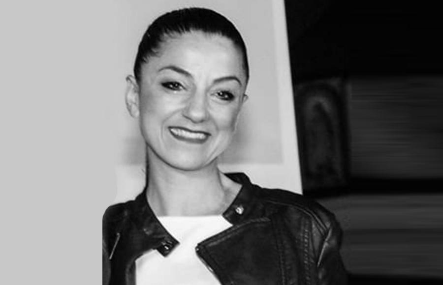 Antonietta Paraggio