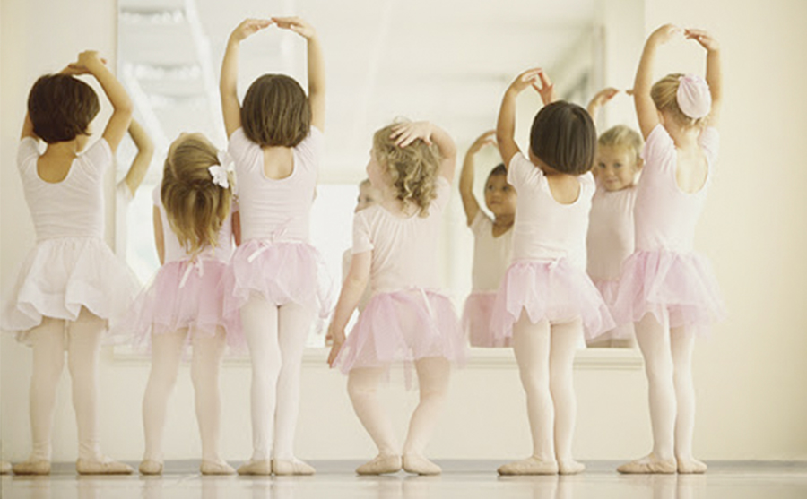 bambini a danza 2