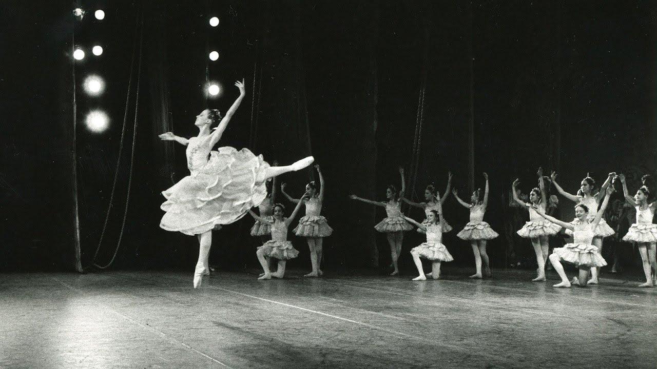 Il Lincoln Center ha messo online un grande spettacolo: Il New York City Ballet presenta 4 balletti