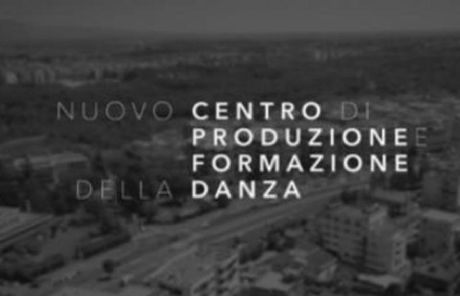 nuovo centro di produzione e formazione della danza