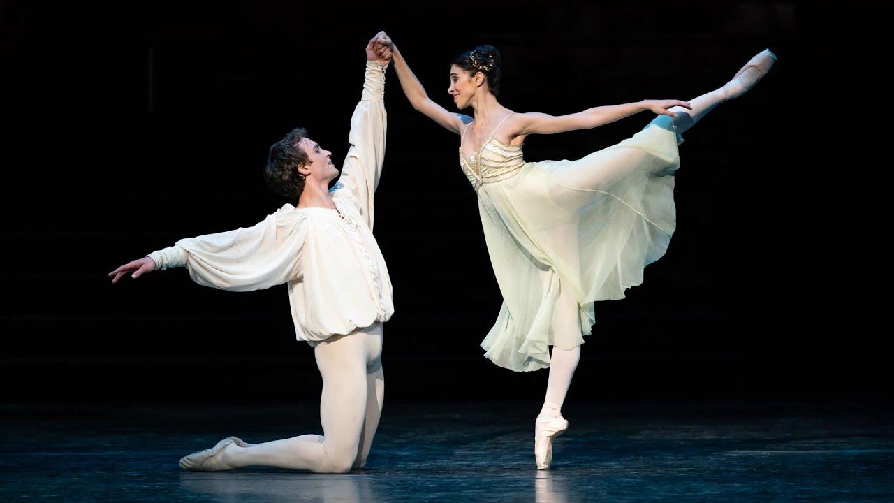 """Questa sera, sul canale YouTube della Royal Opera House, andrà in onda """"Romeo e Giulietta"""" di MacMillan"""