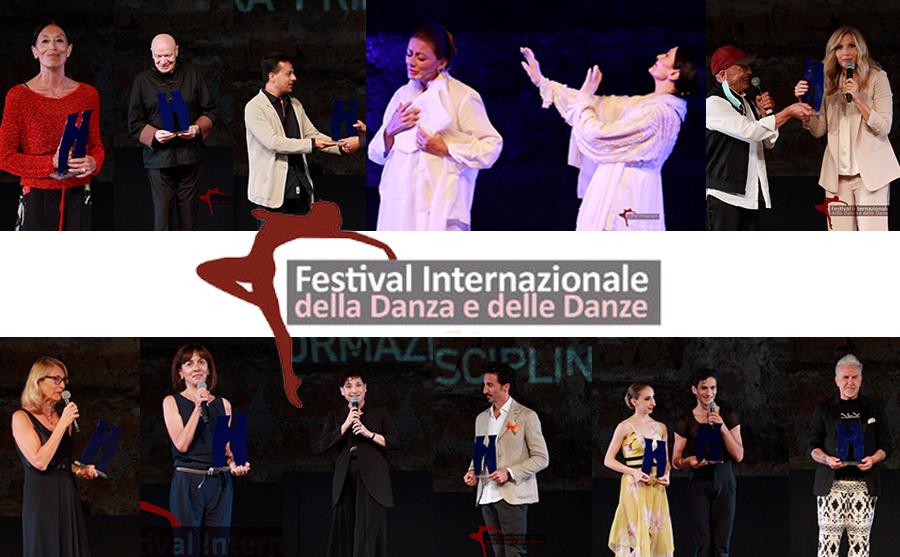 festival internazionale della danza nepi