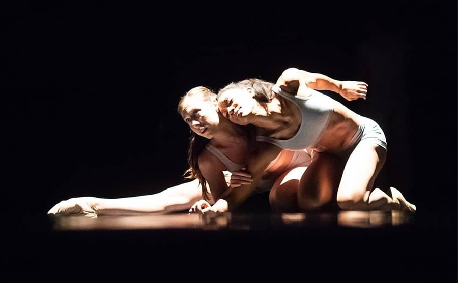 Ballet Cymru audition