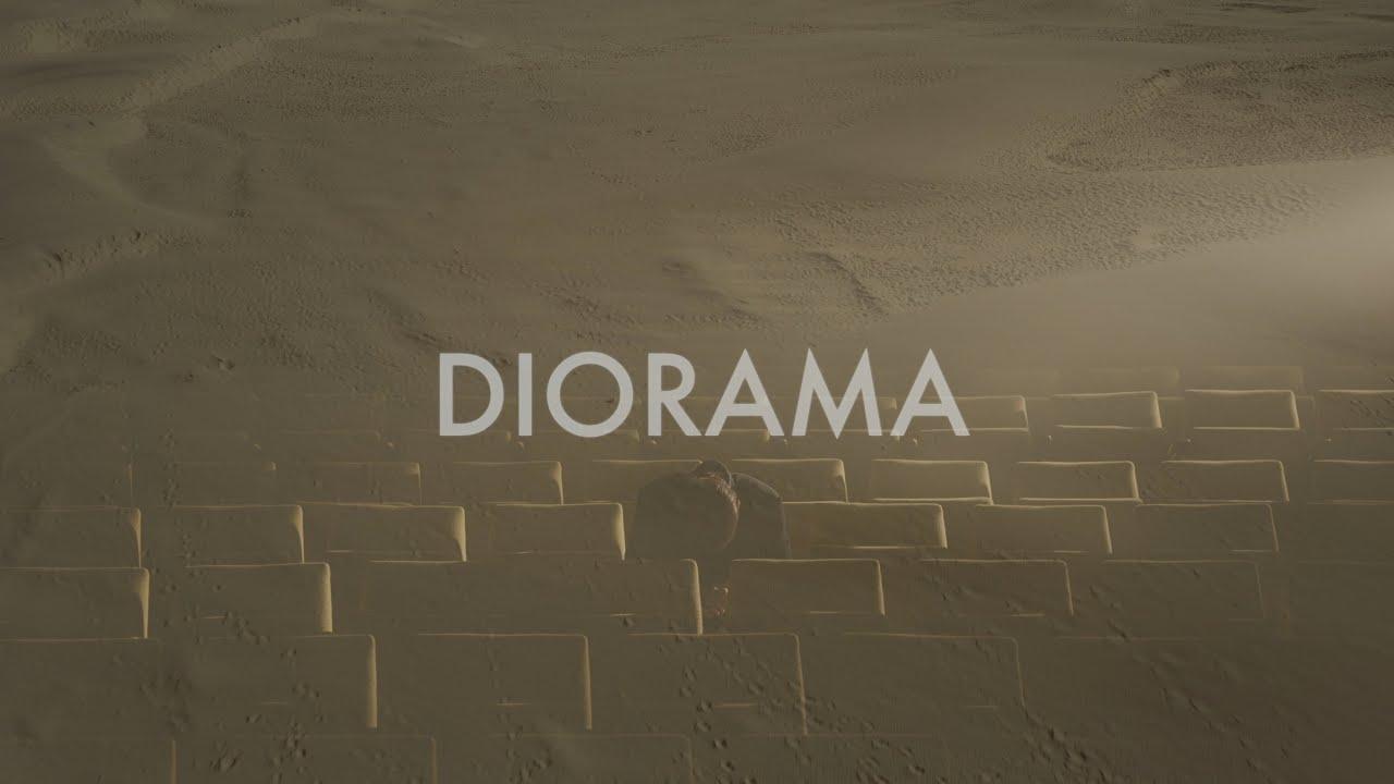 DIORAMA: film in danza con Maria Kochetkova e Daniil Simkin