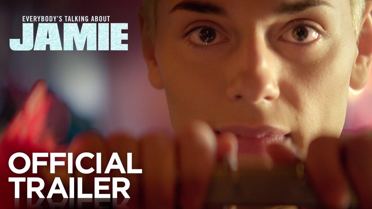 """Everybody's Talking About Jamie"": rilasciato il trailer del film musical drama LGBT"