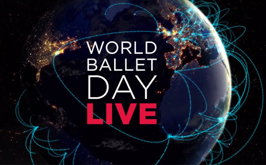 world ballet day live